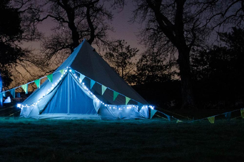 glamping-under-the-stars-and-creating-your-own-music-festival-is-a-great-vintage-hen-party-idea-2