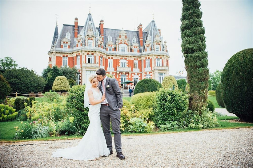 Wedding Venues with Large Capacity
