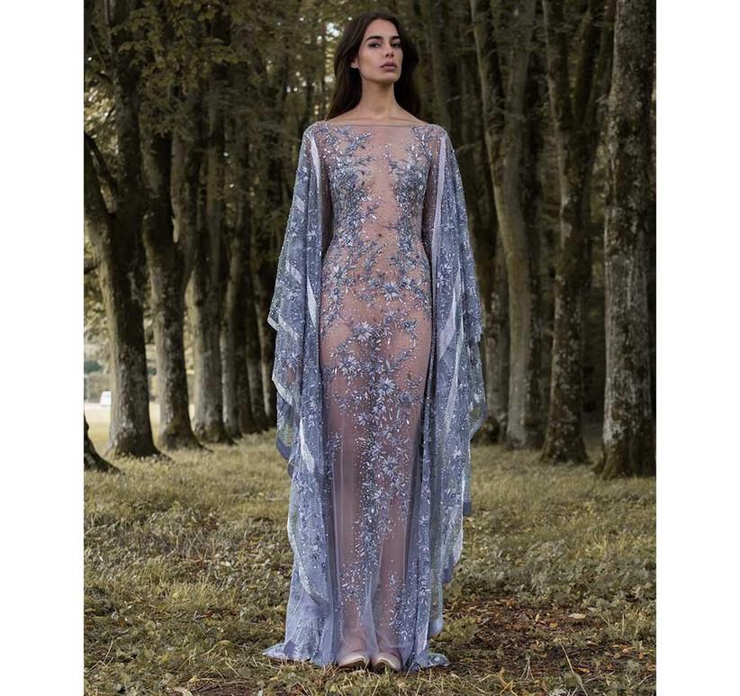 blue-sheer-wedding-dress