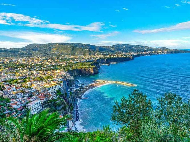 Getting Married in Sorrento: A Charming Italian Town