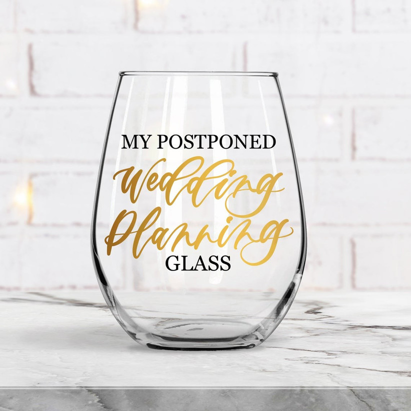 Postponed Wedding Gifts