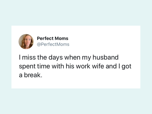 33 Relatable Tweets that Sum up Social Distancing with Your Partner