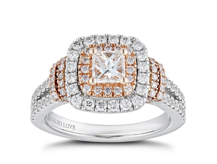 Popular engagement ring trends 2020 26