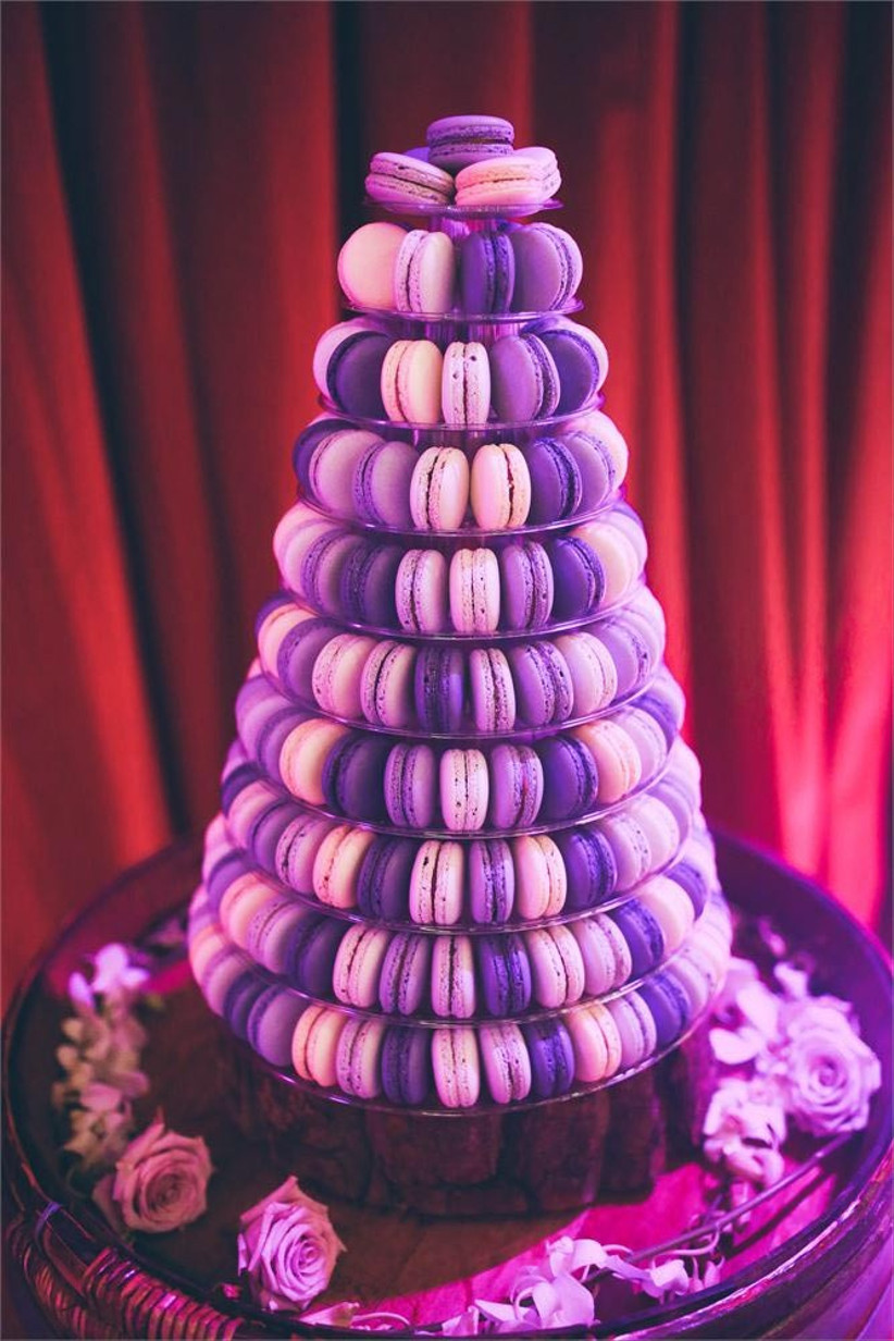 purple-macaron-wedding-tower-from-belindas-kitchen