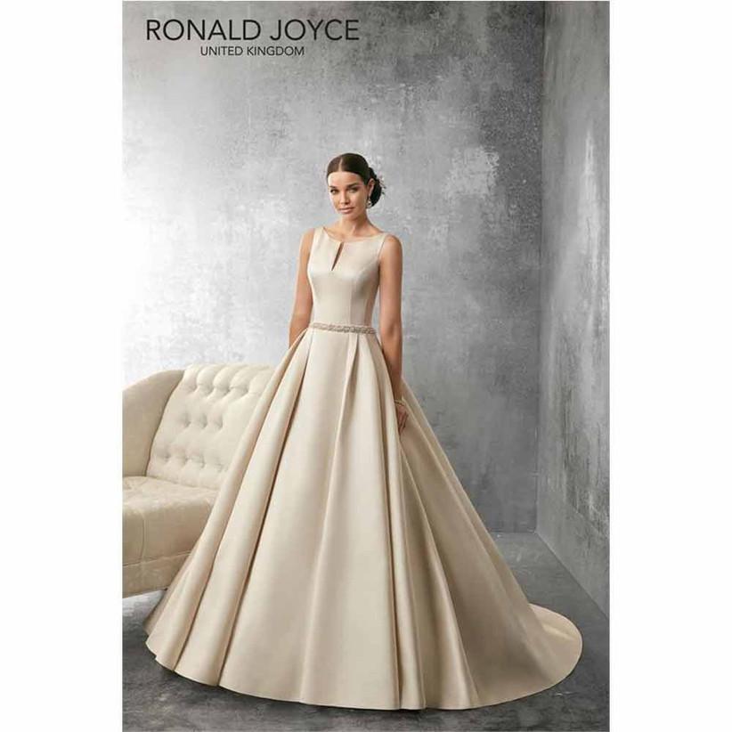 ronald-joyce-nude-wedding-dress