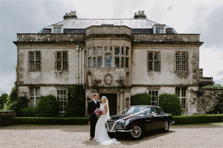 The UK Wedding Venues Offering Virtual Tours (so You Can Keep Planning in Lockdown)