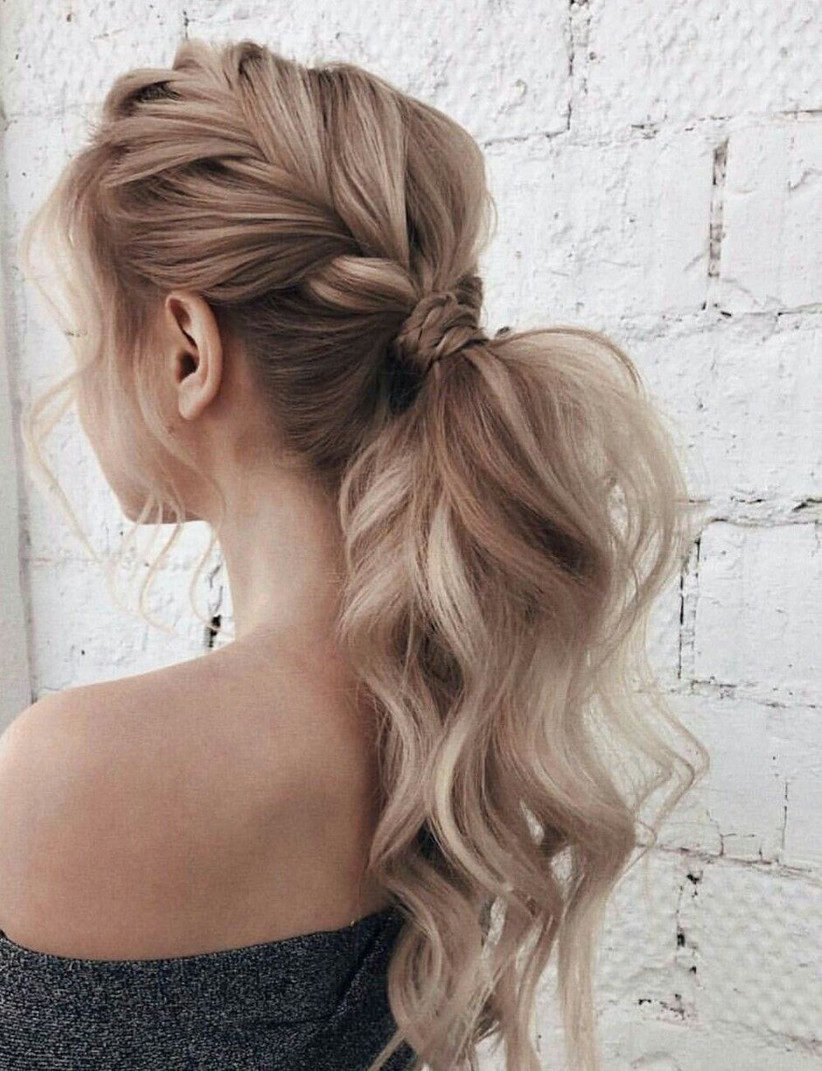 Best wedding hairstyles for long hair 42