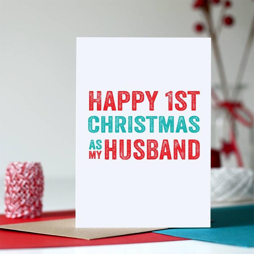 first-christmas-as-my-husband