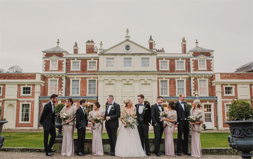 Wedding Venues with Large Capacity 23