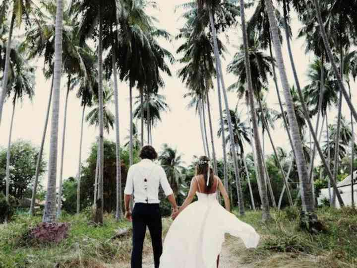 Getting Married Abroad: Everything You Need to Know - hitched.co.uk