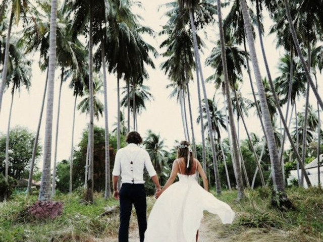 Getting Married Abroad: Everything You Need to Know