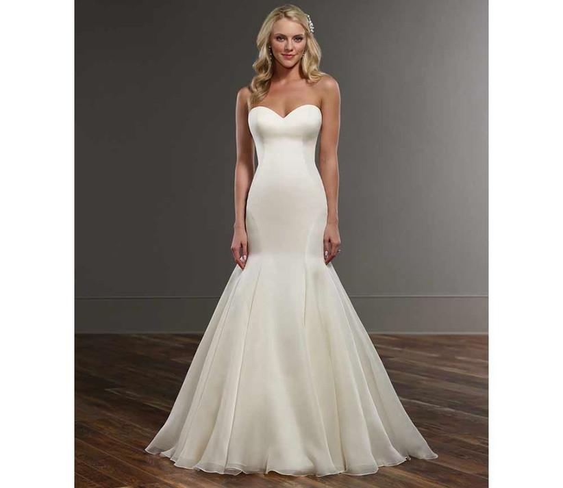 strapless-wedding-dress-by-martina-liana