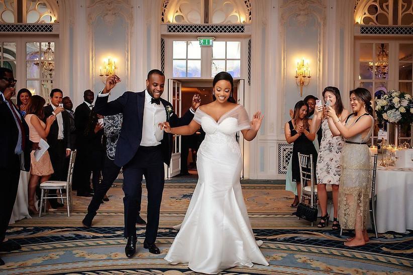 Manola Luxe Weddings