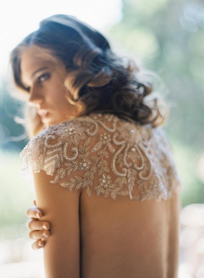 glitter-bolero-for-weddings