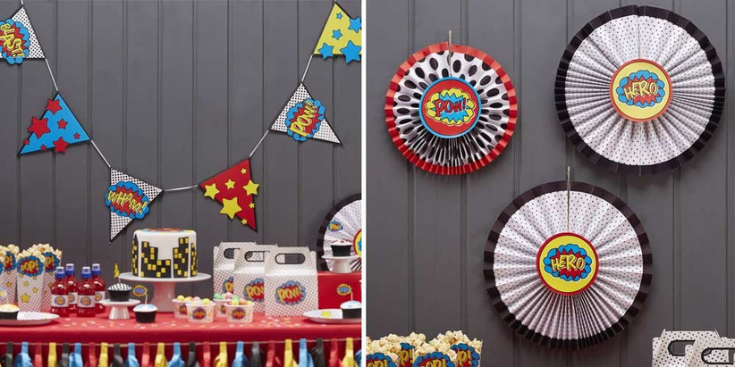 superhero-wall-decorations