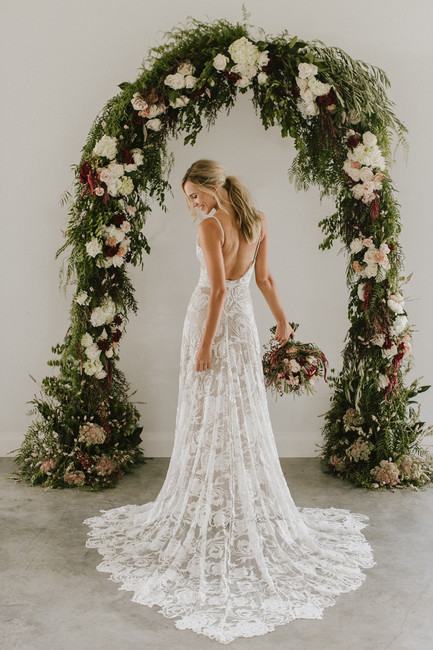 Wedding Dress Shopping: How to Choose Your Wedding Dress