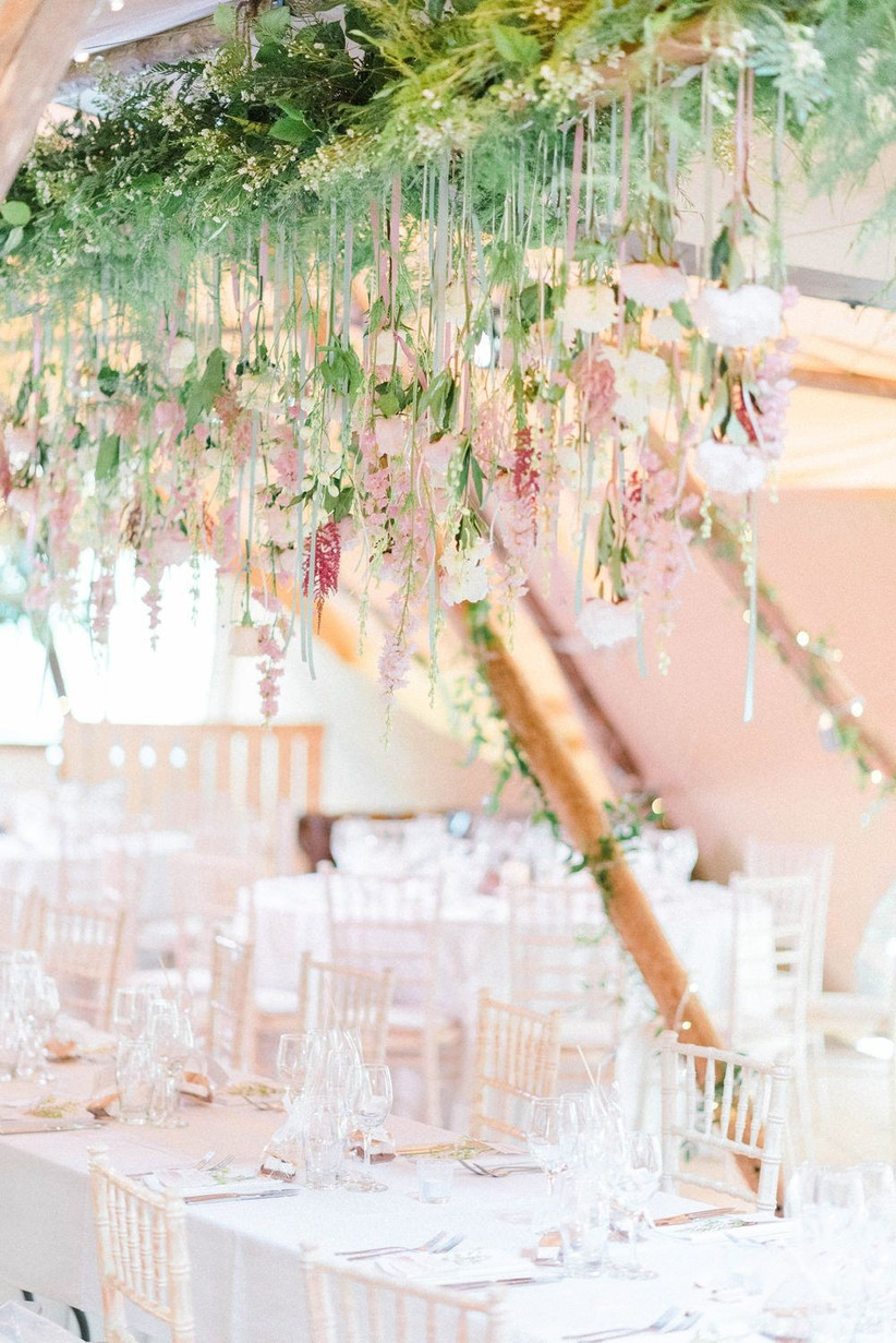 Wedding Decoration Ideas: 35 Ways to Transform Your Venue - hitched.co.uk