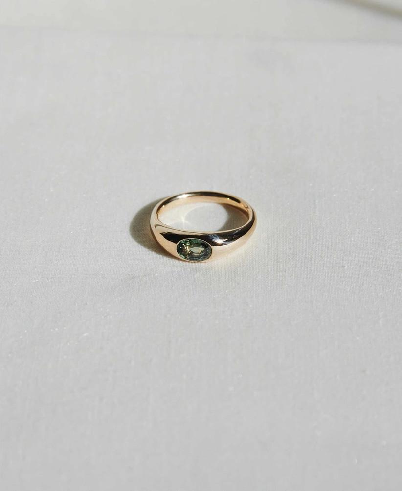 Unique engagement rings 26