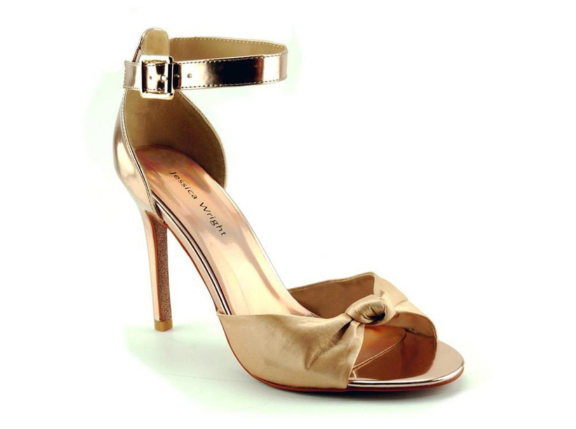 rose-gold-strappy-sandals