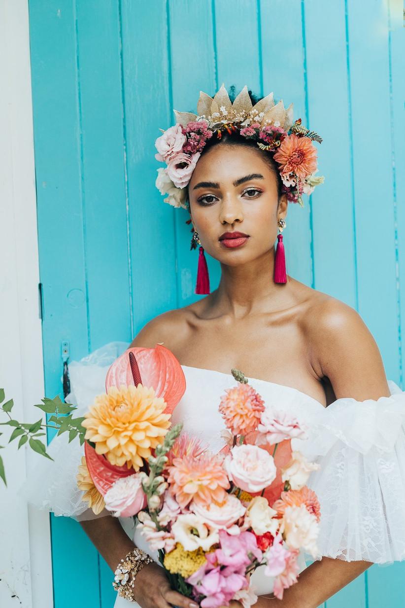 Flower Crown Ideas 15