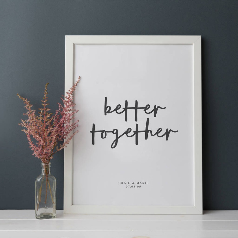 The 33 Best Engagement Gifts For Couples 2020 Hitched Co Uk