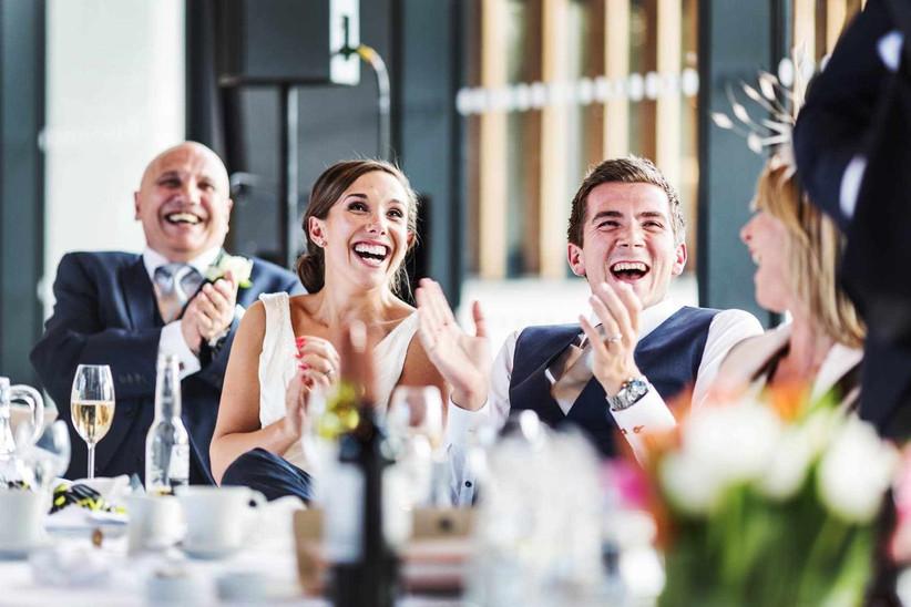 30 Best Father of the Bride Speech Jokes