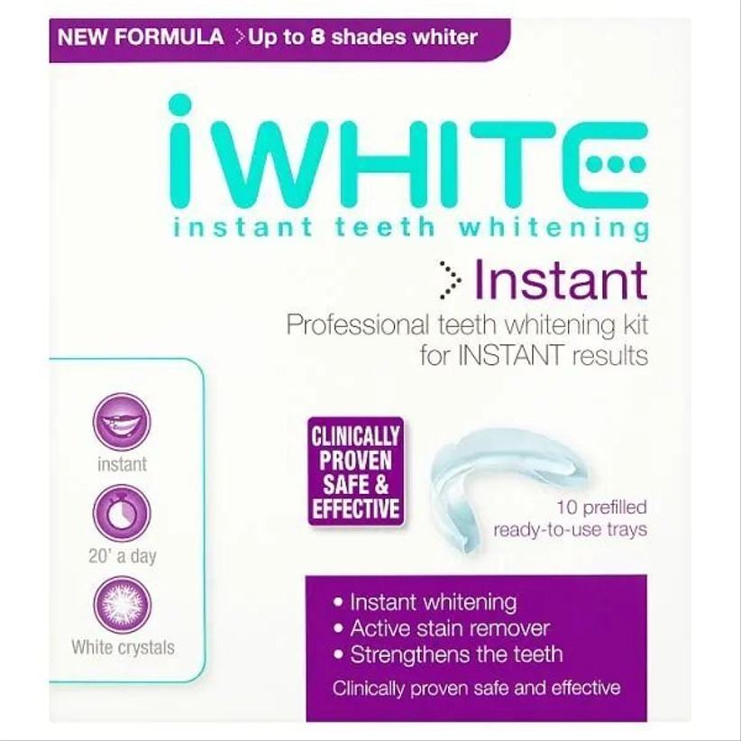 The Best Teeth Whiteners 2020 A Guide To At Home Teeth Whitening