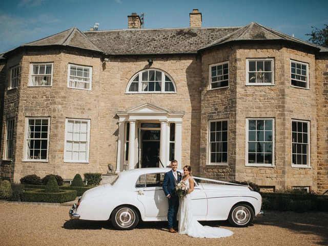 16 Stunning Wedding Venues in Lincolnshire for 2021