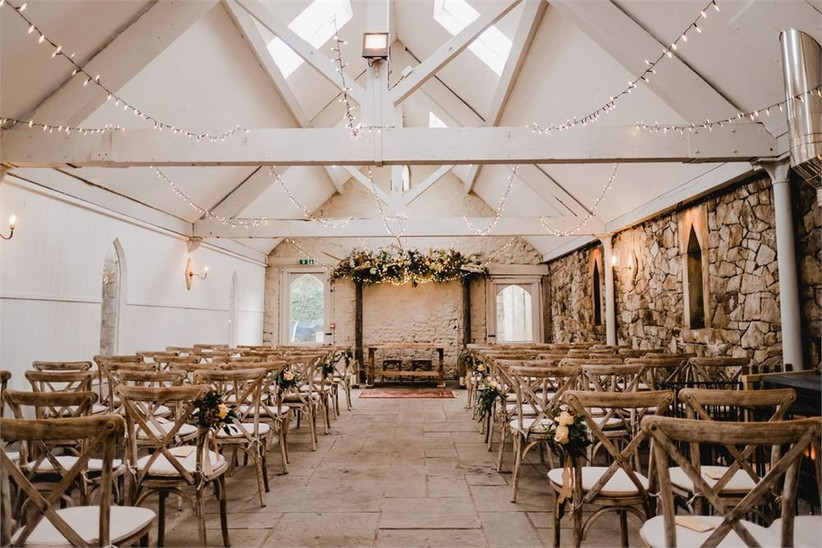 Wyresdale Weddings_North West