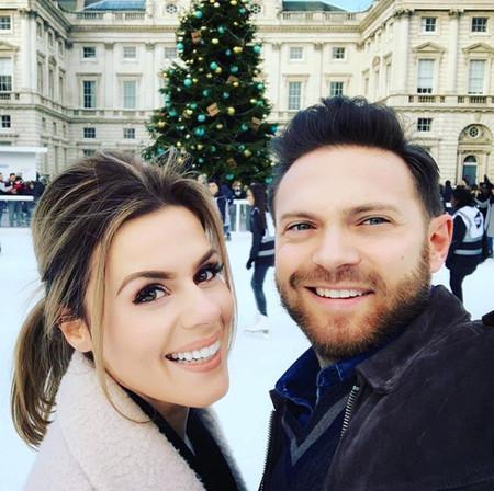 EastEnders Star Matt Di Angelo Announces Engagement in Adorable Instagram Post