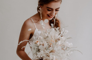 30+ of the Best Bridal Bouquet Ideas for 2020