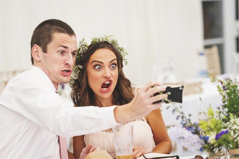 best wedding hashtags