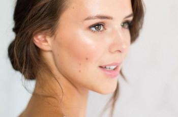 17 Beautiful Natural Wedding Makeup Ideas