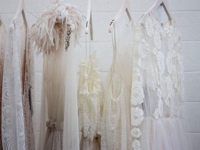 15 of the Best Wedding Dress Shops in Essex