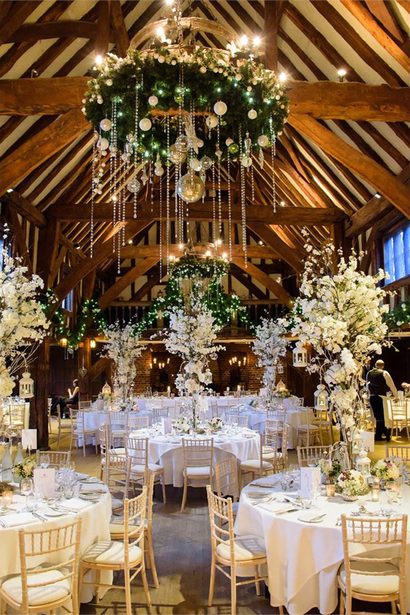 Most Popular Wedding Venues of 2018 - hitched.co.uk