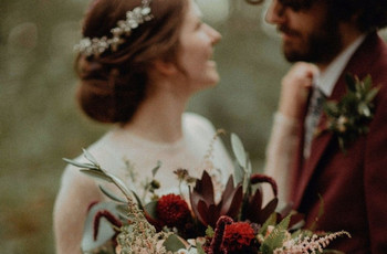 Wedding Colour Schemes: 15 Beautiful Palettes for Every Season