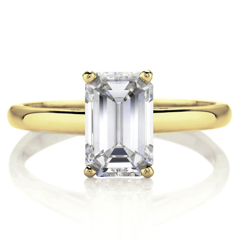 10. simple-engagement-rings-db-classic-emerald-cut-debeers