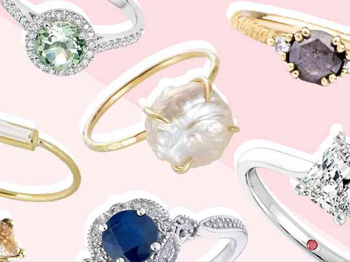 36 Best Engagement Rings: Where to Buy Engagement Rings
