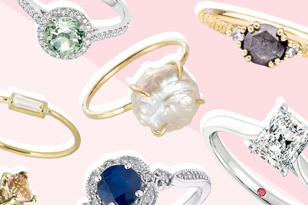 36 Best Engagement Rings: Where to Buy the Best Engagement Rings Online in the UK