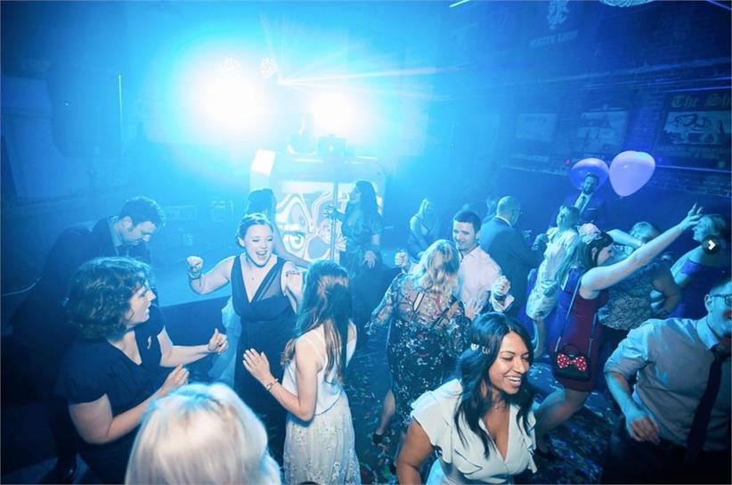 Wedding DJ Prices
