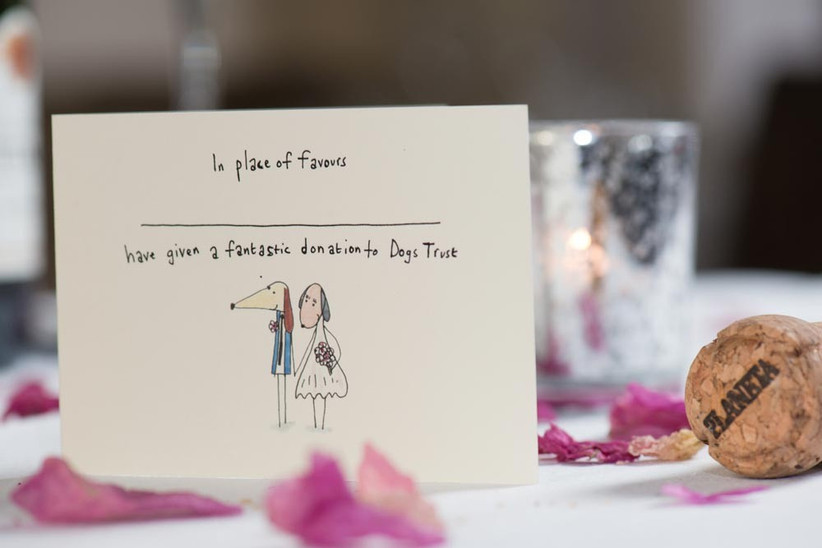 dogs-trust-donation-101-wedding-favour-ideas