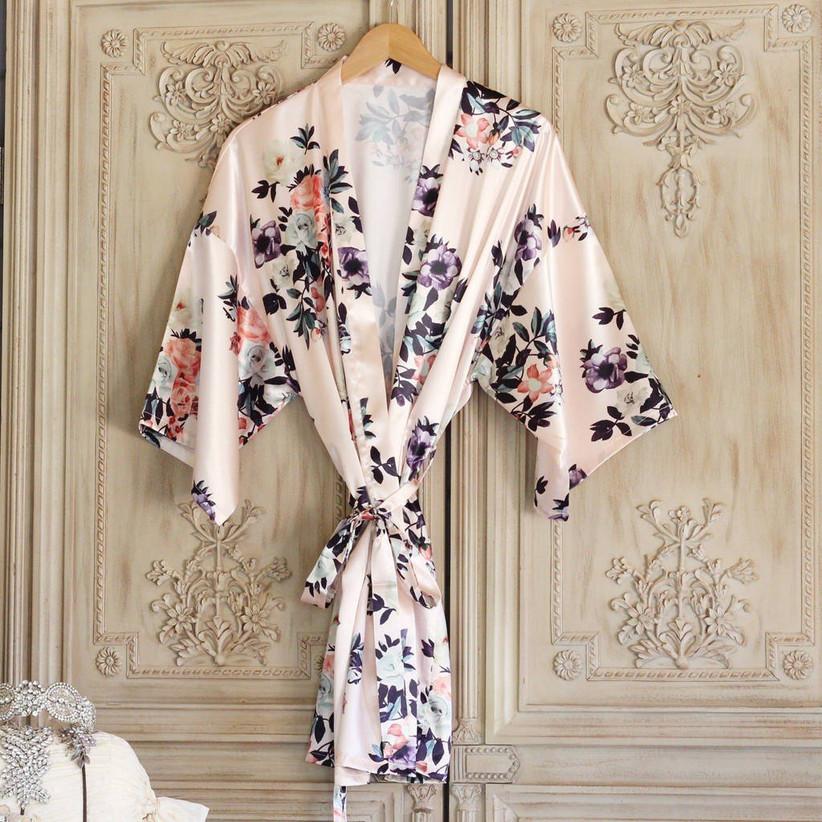 Donna Crain Kimono