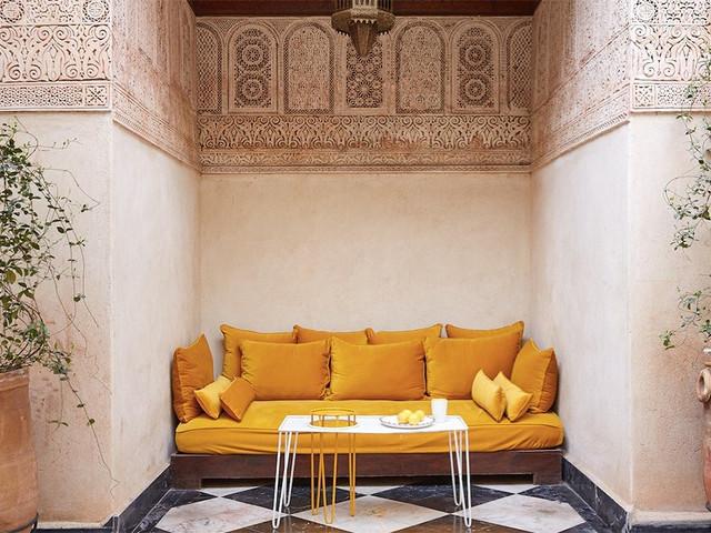 El Fenn, Marrakech: Hotel Review