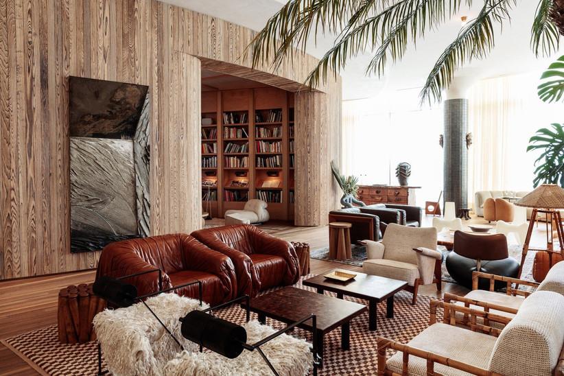 Most Popular Honeymoon Destinations Santa Monica Proper Hotel