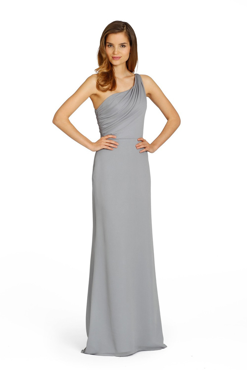 this-beautiful-one-shoulder-bridesmaid-dress-from-jim-hjelm-occasions-is-a-lovely-choice-for-your-bridal-party