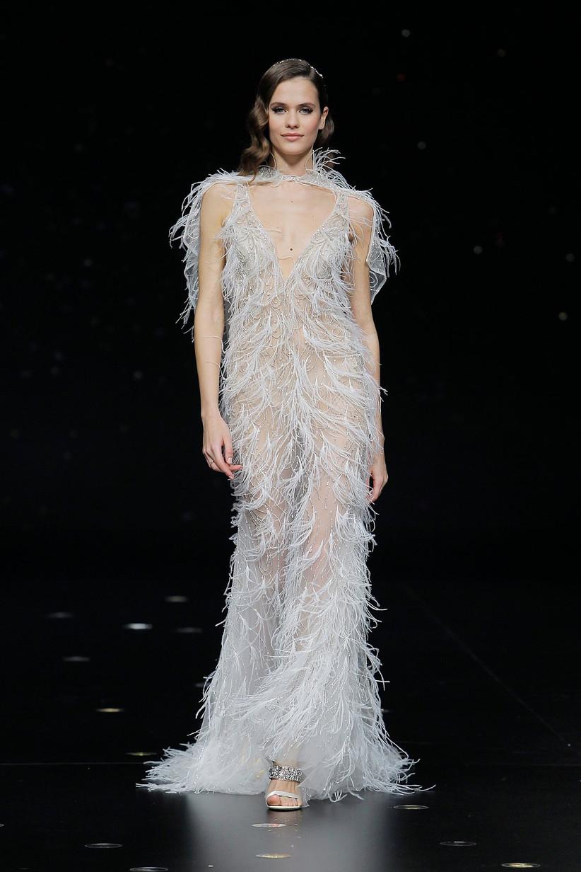 17_PROTOSTAR_Pronovias Fashion Show 2019