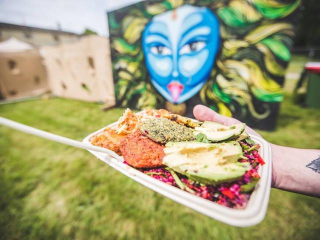 The 10 Best Vegan Wedding Caterers in the UK