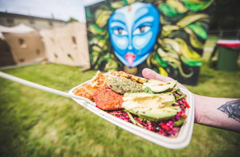 The 10 Best Vegan Wedding Caterers in the UK