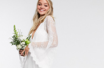 Cheap Wedding Dresses: The 47 Best Wedding Dresses on the High Street