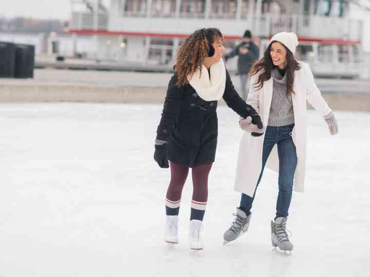 37 Fun And Cheap Winter Date Ideas Hitched Co Uk